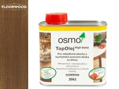 Osmo 3061 Top Olej Akát pro kuchyňské pracovní desky