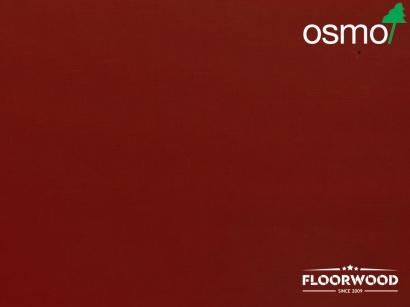 OSMO 2308 Selská barva na dřevo Nordicky červená
