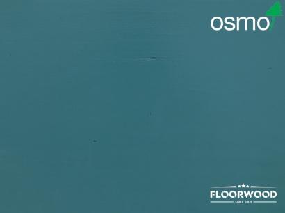 OSMO 2501 Selská barva na dřevo Labrador modrá