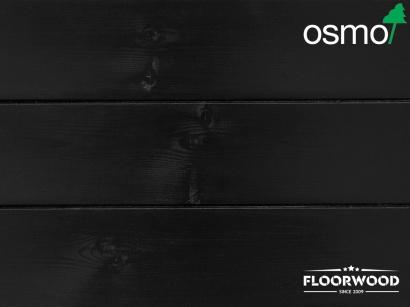 OSMO 2703 Selská barva na dřevo Černošedá