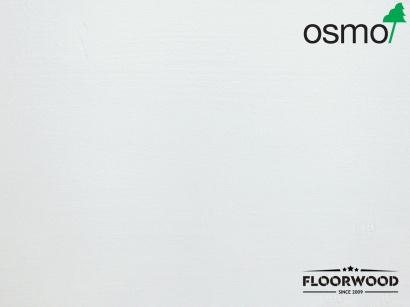 OSMO 2735 Selská barva na dřevo Světle šedá