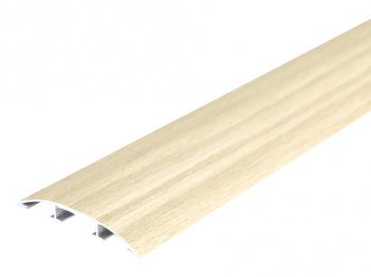 Přechodová lišta pro vedení kabelů Dub Mocca E902