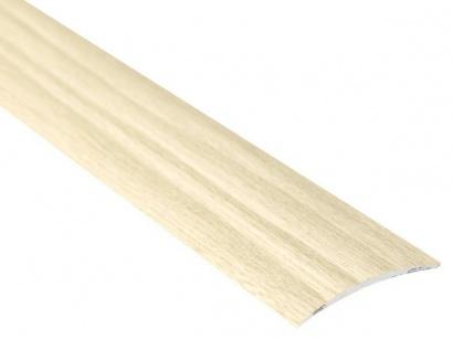 Přechodová lišta samolepící oblá Dub mocca E902