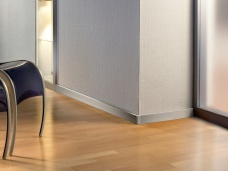 Podlahová lišta nerezová Küberit 935