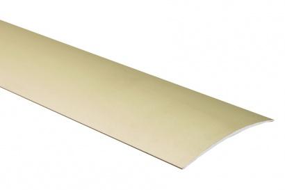 Přechodová lišta samolepící oblá Prinz Sahara 30 x 2700