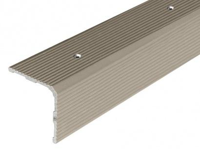 Schodová lišta šroubovací Arbiton 30 x 30 Titan PS3