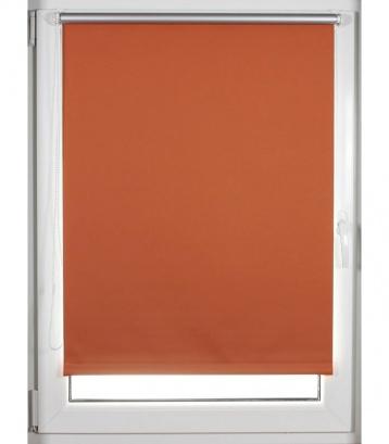Zatemňující roleta Oranžová 3012 Thermo Mini