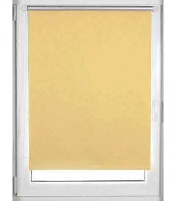 Zatemňující roleta Žlutá 3005 Thermo Mini