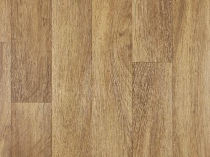 PVC podlaha Texalino Supreme Golden Oak 69L šíře 5m