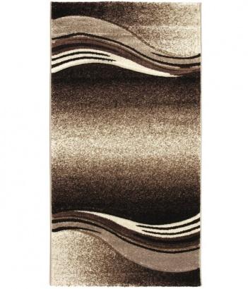 Kusový koberec Enigma Brown