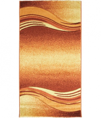Kusový koberec Enigma Orange