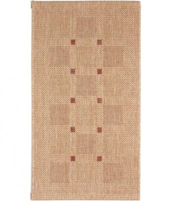 Kusový koberec Floorlux 20079 mais-orange