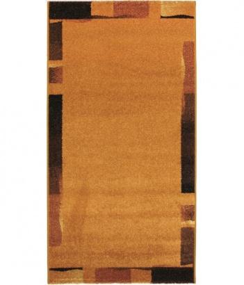 Kusový koberec Quadra Orange