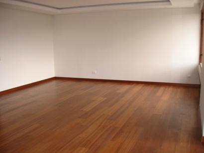 Dýhovaná podlaha Teak Par-Ky Pro