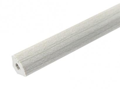Profil univerzální Arbiton LC jasan šedý