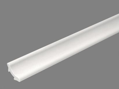 Profil univerzální Arbiton LN bílý - hladký