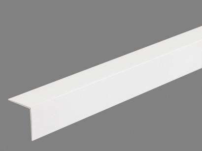 Profil univerzální Arbiton LK bílý 20x20