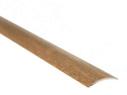Přechodová lišta samolepící oblá Arbiton PR3K Dub pálený