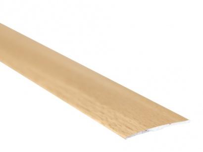 Přechodová lišta samolepící plochá Arbiton PR6K Buk
