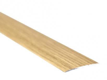 Přechodová lišta samolepící plochá Arbiton PR6K Dub deska