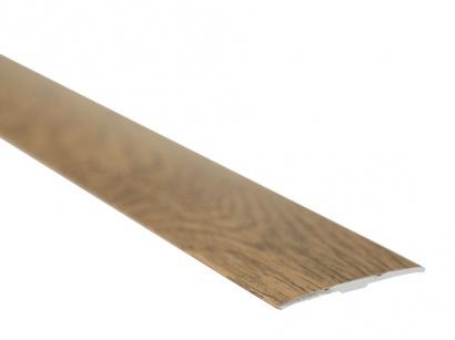 Přechodová lišta samolepící plochá Arbiton PR6K Dub pálený