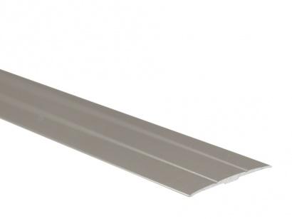 Přechodová lišta samolepící plochá Arbiton PR6K 38 x 900 Titan