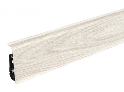 Podlahová lišta pro vedení kabelů LM70 Arbiton INDO 02 Jasan severní