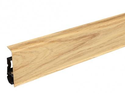 Podlahová lišta pro vedení kabelů LM70 Arbiton INDO 05 Dub Windston