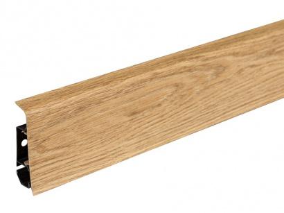 Podlahová lišta pro vedení kabelů LM70 Arbiton INDO 09 Dub dvorní