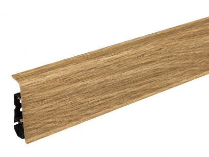 Podlahová lišta pro vedení kabelů LM70 Arbiton INDO 10 Dub Bourbon