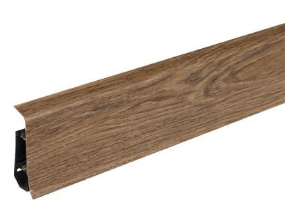 Podlahová lišta pro vedení kabelů LM70 Arbiton INDO 11 Dub skalní