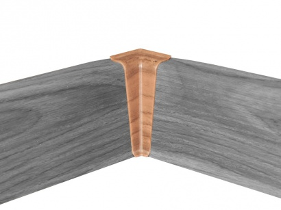 Roh vnitřní pro lištu LM70 Arbiton INDO 17 Aluminium