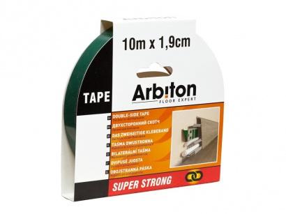 Oboustranná pěnová lepící páska Arbiton 10m x 19mm