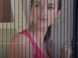 Bambusové