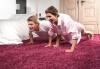 Vybíráme koberec efektně a efektivně