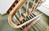 Koberce jsou stále v kurzu – A to i na schodišti