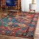 Perský koberec jako umělecké dílo